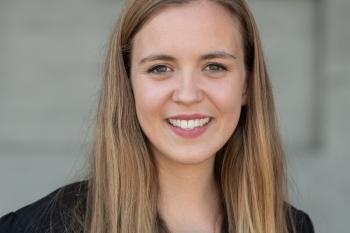Jane M. Klausman-Preisträgerin Lena Rudat | D30